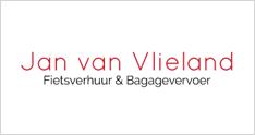 Fietsverhuur Jan van Vlieland